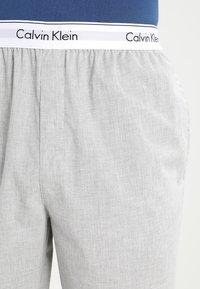 Calvin Klein Underwear - JOGGER - Nachtwäsche Hose - grey - 3