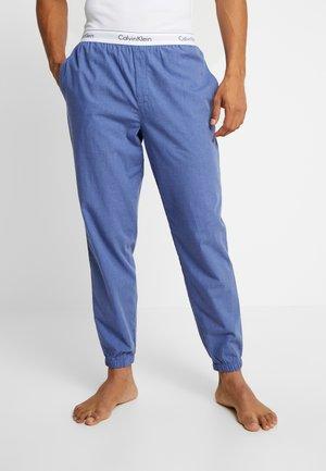 JOGGER - Pyjamasbyxor - blue