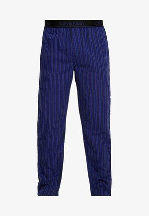 PJ PANT - Pantaloni del pigiama - blue