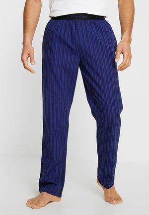 PJ PANT - Pyjamabroek - blue