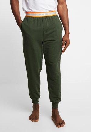Pyjamahousut/-shortsit - khaki