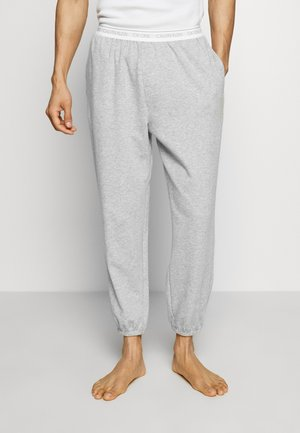 CK ONE JOGGER - Pyjamasbyxor - grey