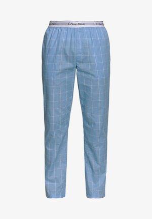 SLEEP PANT - Pantalón de pijama - blue