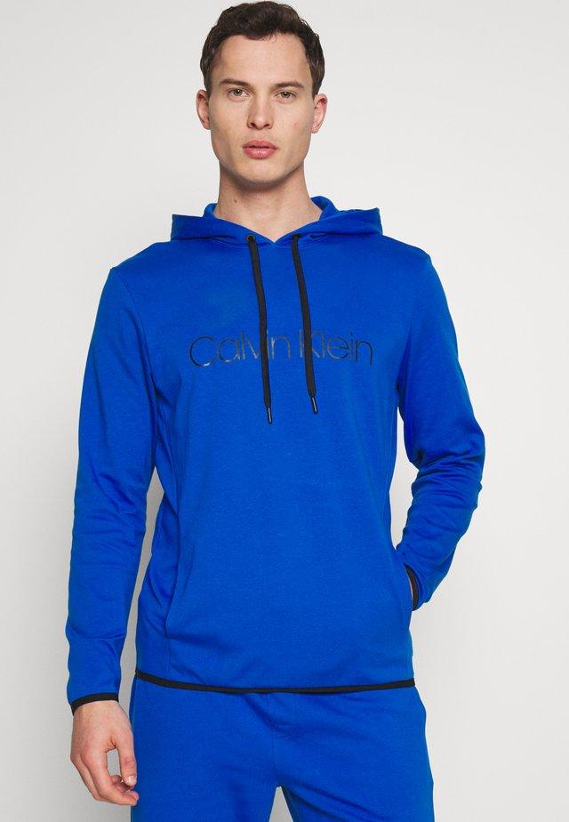 HOODIE - Pyjama top - blue