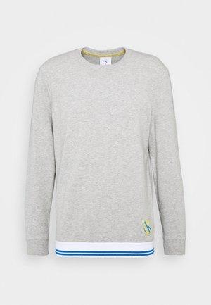 Pitkähihainen paita - grey
