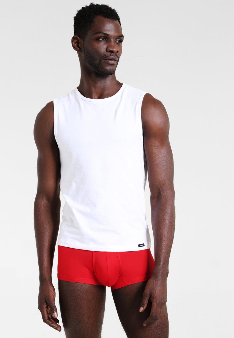 Impact Calvin Low Rise Underwear Klein TrunkShorty wX8ONn0PkZ