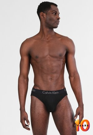 HIP BRIEF - Braguitas - black