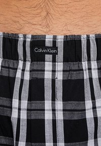 Calvin Klein Underwear - 3 PACK - Boxer - black - 4