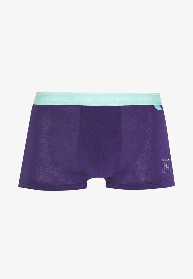 TRUNK - Pants - blue