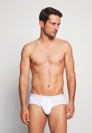 ONE HIP BRIEF - Kalhotky - white