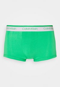 Calvin Klein Underwear - LOW RISE TRUNK 5 PACK - Shorty - pink - 1