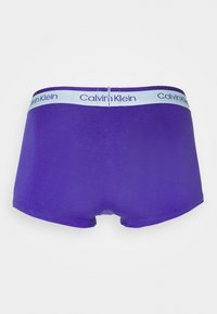 Calvin Klein Underwear - LOW RISE TRUNK 5 PACK - Shorty - pink - 5