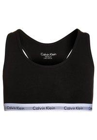 Calvin Klein Underwear - 2 PACK - Bustier - white/black - 2