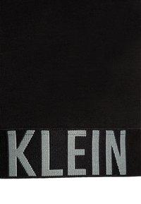 Calvin Klein Underwear - BRALETTE 2 PACK - Bustier - grey heather/black - 3