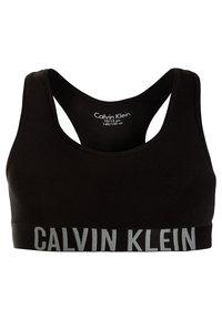 Calvin Klein Underwear - BRALETTE 2 PACK - Bustier - grey heather/black - 2