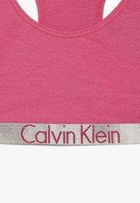Calvin Klein Underwear - BRALETTE 2 PACK - Bustier - pink - 4