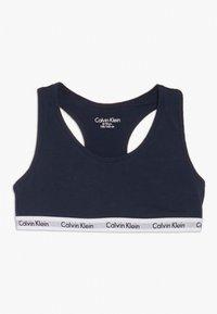 Calvin Klein Underwear - BRALETTE 2 PACK  - Korzet - blue - 2