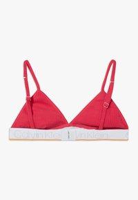 Calvin Klein Underwear - TRIANGLE - Korzet - pink - 1