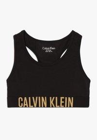 Calvin Klein Underwear - BRALETTE 2 PACK - Korzet - black - 2
