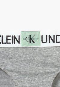Calvin Klein Underwear - 2 PACK - Slip - pink - 4