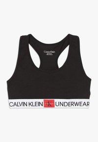 Calvin Klein Underwear - BRALETTE 2 PACK - Bustier - white - 2