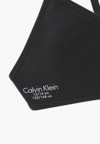 Calvin Klein Underwear - MOLDED BRA - Podprsenka pod tričko - black - 3