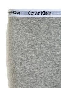 Calvin Klein Underwear - Pyjama set - white/grey heather - 4