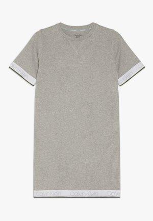 SHIRTDRESS - Noční košile - grey