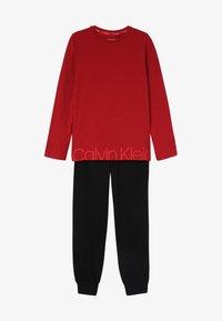 Calvin Klein Underwear - Pyžamová sada - red - 3