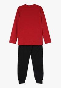 Calvin Klein Underwear - Pyžamová sada - red - 1