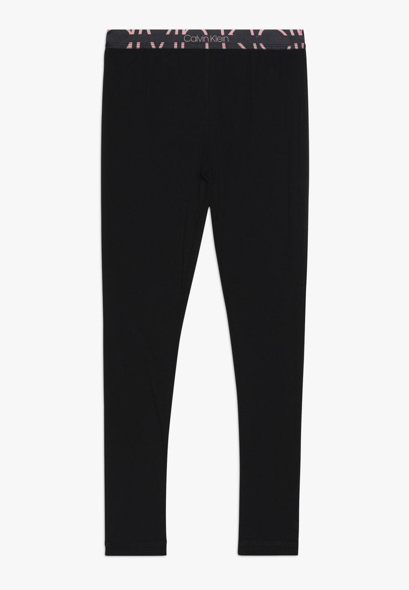 Calvin Klein Underwear - Legging - black