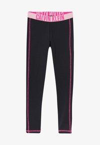 Calvin Klein Underwear - Legginsy - black - 3