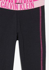 Calvin Klein Underwear - Legginsy - black - 2