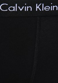 Calvin Klein Underwear - 2 PACK - Pants - black - 4