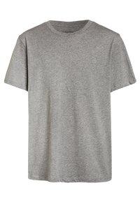 Calvin Klein Underwear - 2 PACK   - Tílko - white/grey - 2