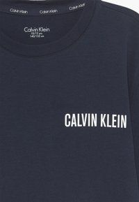 Calvin Klein Underwear - TEES 2 PACK  - Caraco - orange - 4