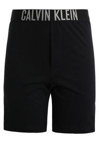 Calvin Klein Underwear - SET - Pyjama set - white/ black - 2