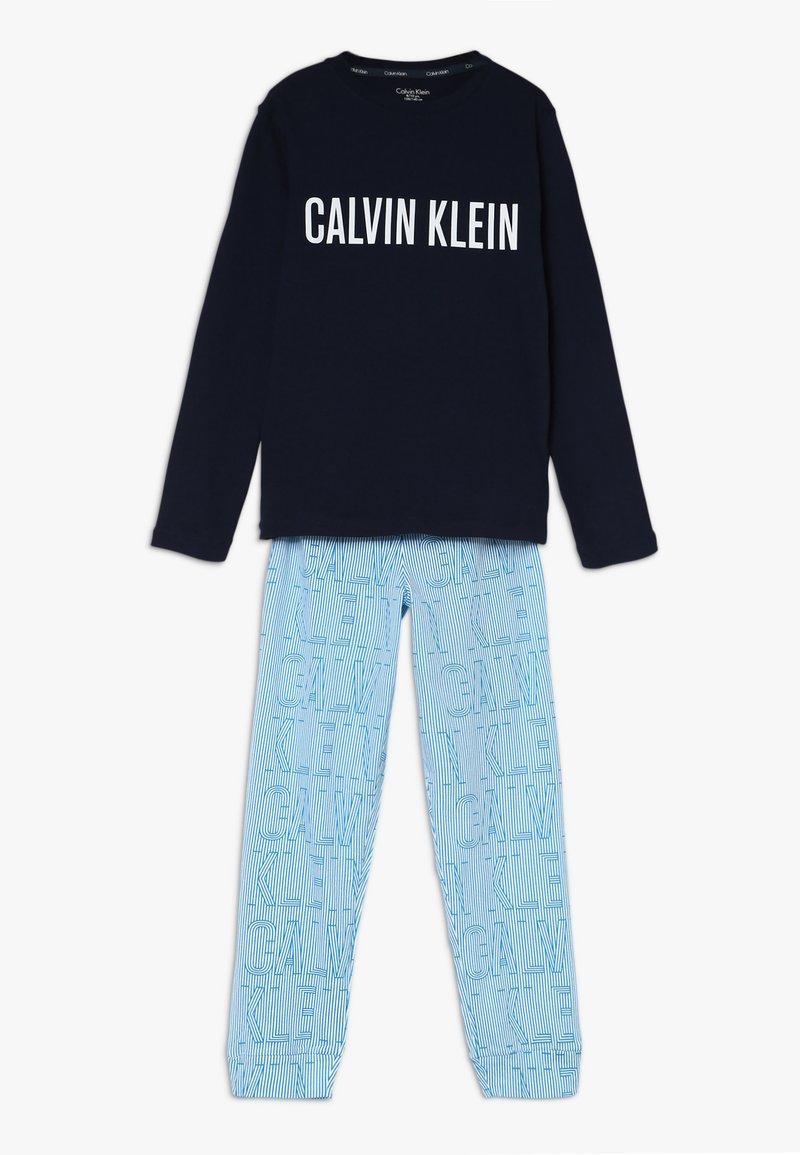Calvin Klein Underwear - Pijama - blue