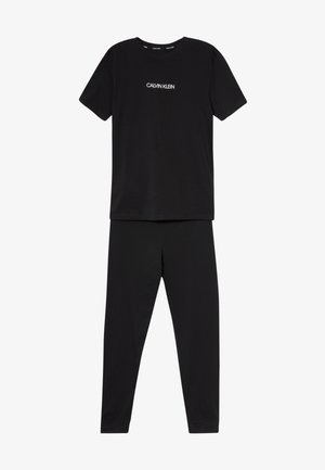 SET CUFFED  - Pijama - black