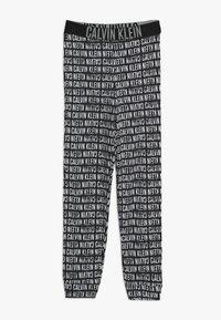 Calvin Klein Underwear - SET - Pantalon de survêtement - white - 2