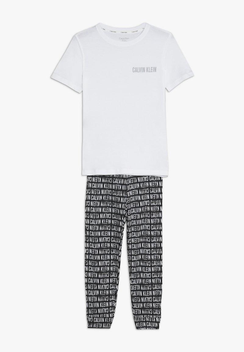 Calvin Klein Underwear - SET - Træningsbukser - white