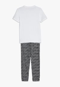 Calvin Klein Underwear - SET - Pantalon de survêtement - white - 1