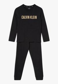 Calvin Klein Underwear - Sada spodního prádla - black - 0