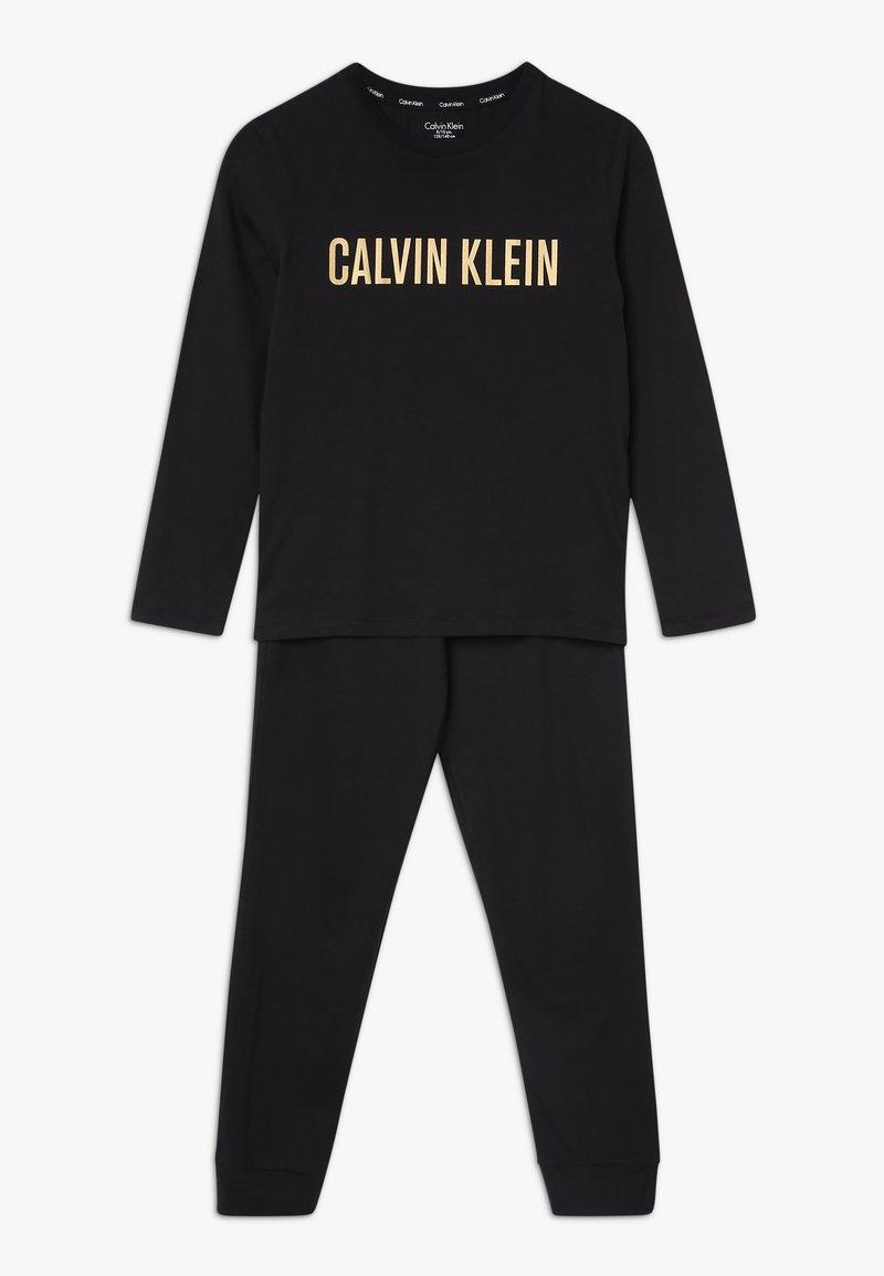 Calvin Klein Underwear - Sada spodního prádla - black