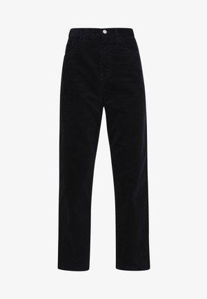 NEWPORT COVENTRY PANT - Pantalon classique - dark navy