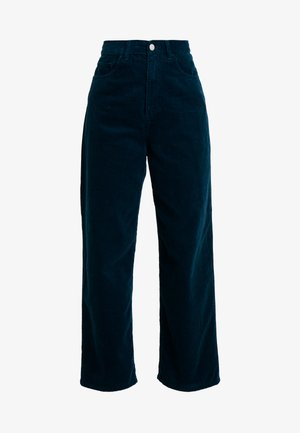 NEWPORT COVENTRY PANT - Kalhoty - duck blue rinsed