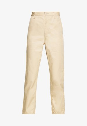 DEVON PANT YUCAIPA - Pantalon classique - dusty hall