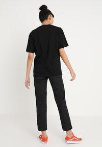 Carhartt WIP - SCRIPT - T-shirts print - black/white - 2