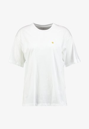 CHASY - T-shirt basique - white