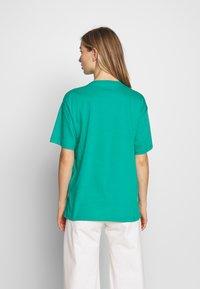 Carhartt WIP - CHASY - T-shirt basique - light green - 2